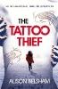 Belsham Alison,Tattoo Thief