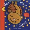 Liesbet  Slegers,See how I sleep