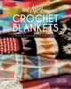 Rachele Carmona,The Art of Crochet Blankets