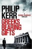 Kerr Philip,Greeks Bearing Gifts