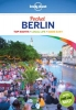 <b>Lonely Planet Pocket</b>,Berlin part 5th Ed