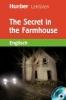 Paula Smith,The Secret in the Farmhouse