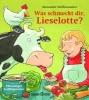 Steffensmeier, Alexander,Was schmeckt dir, Lieselotte?