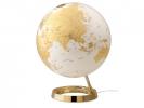 ,globe Bright Gold diameter    30cm kunststof voet met ver-                                lichting