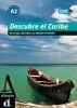,Descubre el Caribe - Libro + DVD