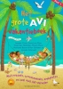 ,<b>Het grote AVI vakantieboek - AVI-M3</b>