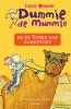 Tosca  Menten,Dummie de mummie en de tombe van Achnetoet