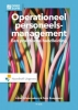 <b>.  Schoemakers, F.A.J.  Koopmans</b>,Operationeel personeelsmanagement