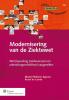 Ruud de Leede, Marjol  Nikkels-Agema,Modernisering van de ziektewet