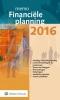 S.R.A. van Eijck,Memo Financi�le planning 2016