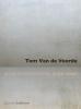 <b>Tom Van de Voorde</b>,Jouw zwaartekracht mijn veer