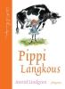 Astrid  Lindgren,Pippi Langkous (Luxe editie)