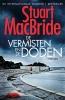 Stuart MacBride,De vermisten en de doden