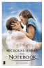 <b>Nicholas  Sparks</b>,The notebook (Het dagboek)