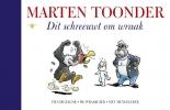 <b>Marten  Toonder</b>,Dit schreeuwt om wraak