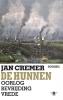 Jan Cremer,De Hunnen