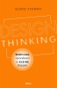 Guido  Stompff,Design Thinking: radicaal veranderen in kleine stappen