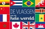,<b>De vlaggen van de hele wereld</b>