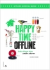 Vincent  Wijers,Happy time offline, leuke dingen doen zonder scherm
