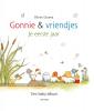 <b>Olivier  Dunrea</b>,Gonnie en vriendjes - Je eerste jaar