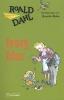 <b>Roald  Dahl</b>,Ieorg Idur, paperback