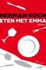 Herman  Koch,Eten met Emma