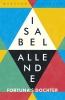 Isabel  Allende,Fortuna`s dochter