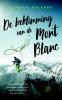 Ludovic  Escande,De beklimming van de Mont Blanc
