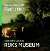 ,Rijksmuseumagenda 2018