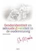 Els  Messelis,Genderidentiteit en seksuele diversiteit in de ouderenzorg