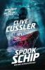 Clive  Cussler, Graham  Brown,Spookschip