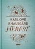 Karl Ove  Knausgård,Herfst