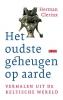 <b>Herman  Clerinx</b>,Het oudste geheugen op aarde
