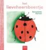 <b>Bernadette  Gervais</b>,Het lieveheersbeestje