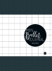 ,Business Bullet journal DARK