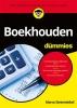 <b>Marco  Steenwinkel</b>,Boekhouden voor Dummies