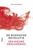 Sean  McMeekin,De Russische revolutie
