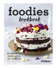 <b>Foodies</b>,Foodies kookboek
