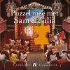 <b>Karina  Schaapman</b>,Puzzel mee met Sam en Julia