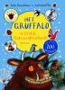 <b>Julia  Donaldson</b>,Het Gruffalo winter natuurspeurboek