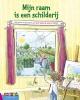 Riet  Wille, Marja  Meijer,Mijn raam is een schilderij