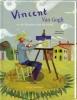 <b>C.  Lossani</b>,Vincent van Gogh en de kleuren van de wind