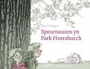 <b>Astrid  Kuiper</b>,Speurnoazen yn Park Fiversburch