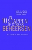 David  Barlow, Ronald  Rapee, Sarah  Perini,In 10 stappen je stress beheersen