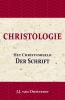 <b>J.J. van Oosterzee</b>,Christologie: Het Christusbeeld der Schrift