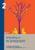 ,Inleiding in de pedagogiek, deel 2 - Grondslagen en stromingen