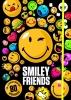 ,DIT IS GEEN DAGBOEK - SMILEY FRIENDS DOEBOEK