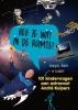Andre  Kuipers, Sander  Koenen,Heb je wifi in de ruimte?