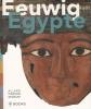 Paulien  Retel,Eeuwig Egypte