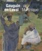 <b>Maite van Dijk, Joost van der Hoeven</b>,Gauguin en Laval op Martinique
